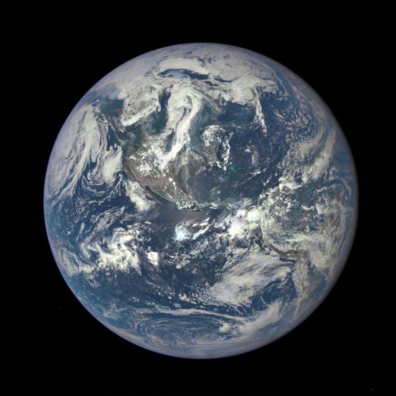 tierra es redonda