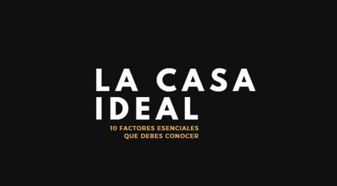 como buscar y encontrar la casa ideal