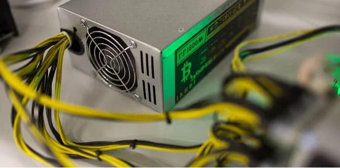 seguridad sistema blockchain