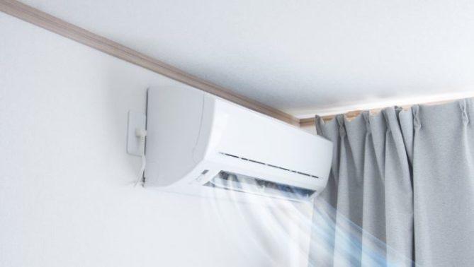 consejos evitar enfermar por aire frio