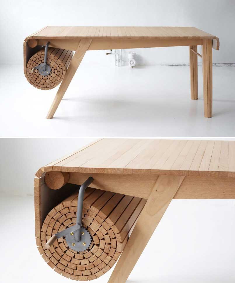 mesa ampliable casa