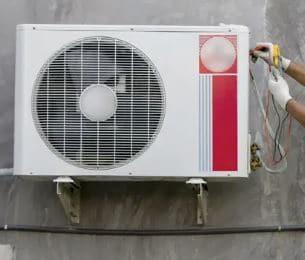 virus covid19 y el aire acondicionado