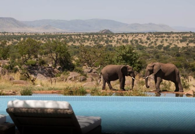 mejor piscina en áfrica