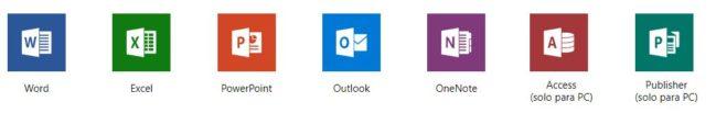 prueba gratuita Office 365