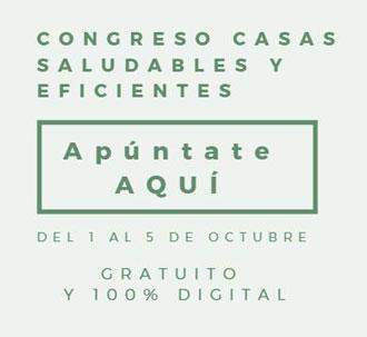 congreso arquitectura sostenible