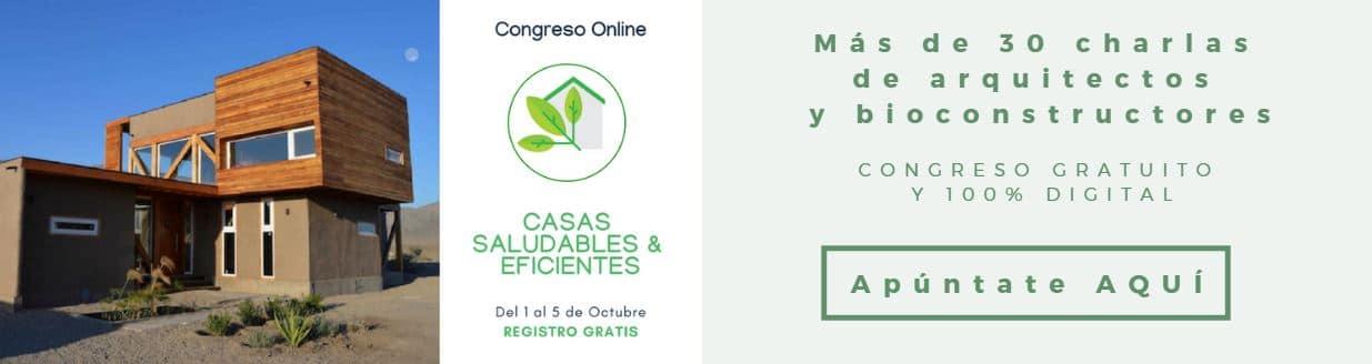 congreso casas eficientes octubre