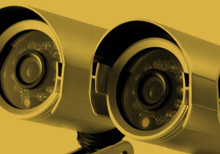 Sistema de Camaras de Seguridad Inalambricas para Negocio o Casa con APP Movil!