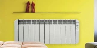 emisores térmicos para calefacción