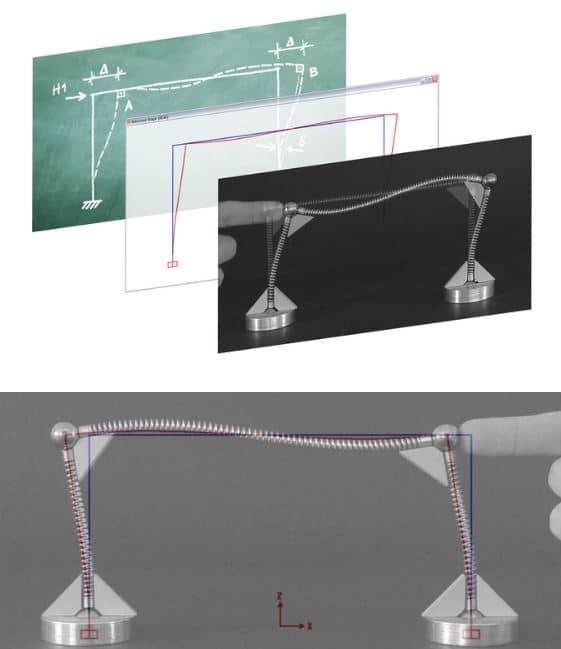 como entender las estructuras