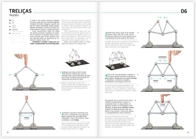 libro de estructuras