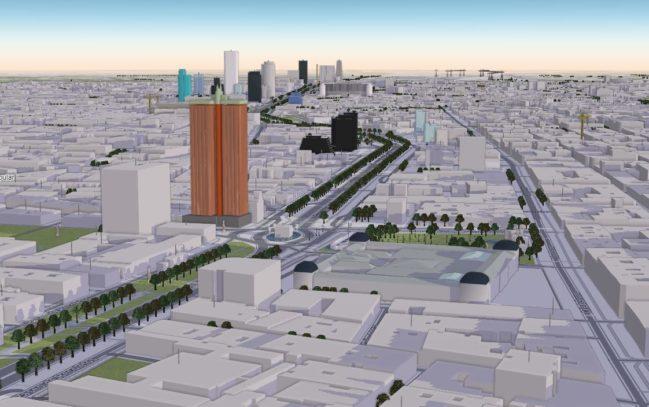 7 Mapas para entender mejor el urbanismo de nuestra ciudad