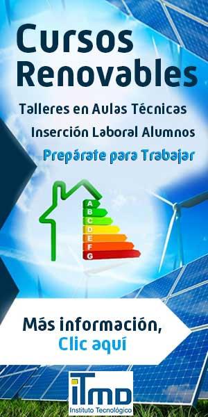 cursos de renovables