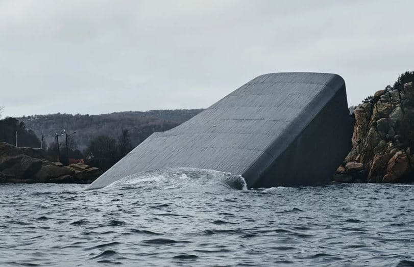 restaurante submarino europa