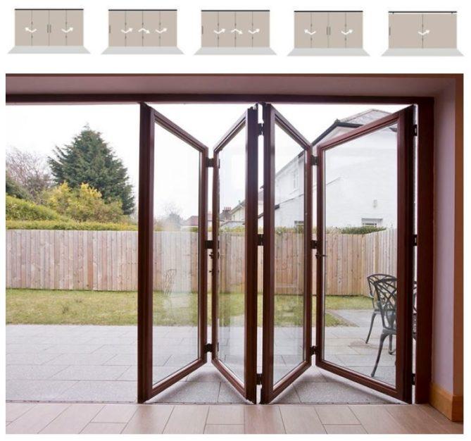 Puertas correderas tipos mecanismos y cu l es la mejor for Puertas corredizas de metal