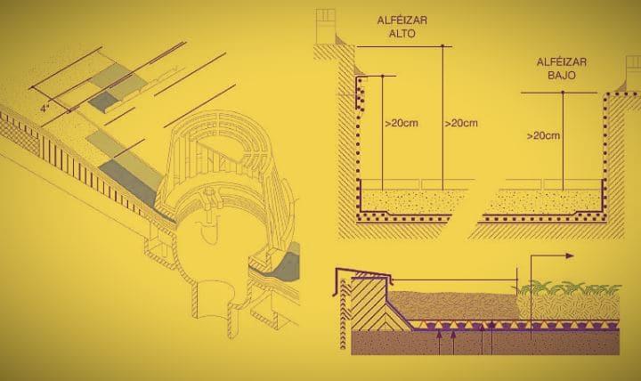 impermeabilizar terrazas y cubiertas