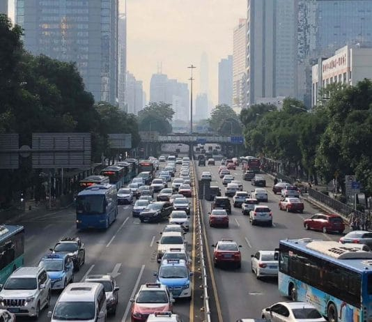 implantación autobuses eléctricos