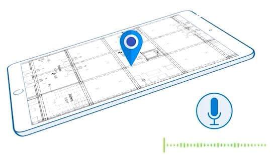 digitalización planos obras para gestión