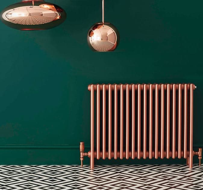 radiadores decorativos para casa