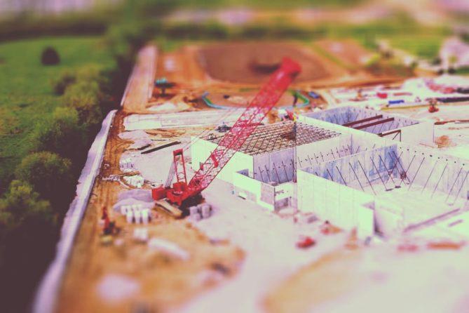 startups para construcción