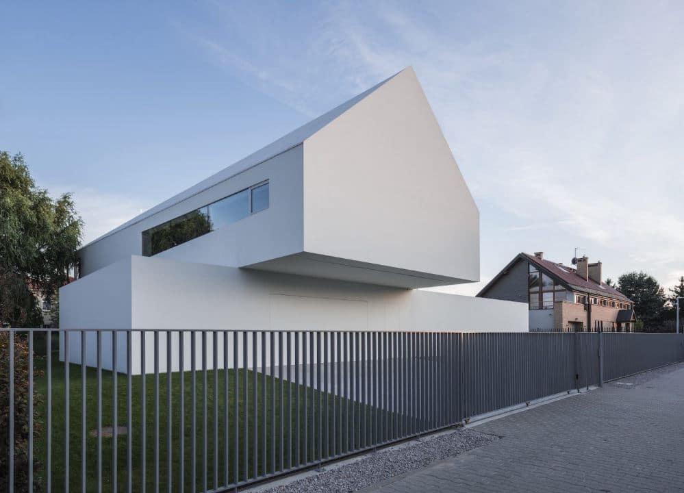 vivienda minimalista móvil