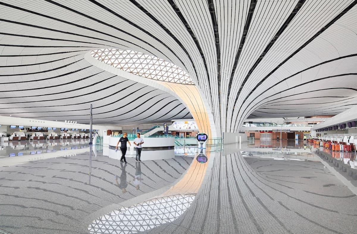 Aeropuerto-zaha-hadid-architects