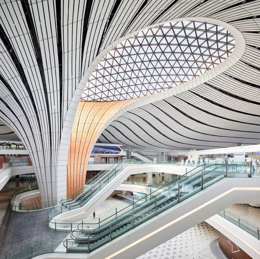 entradas aeropuerto china