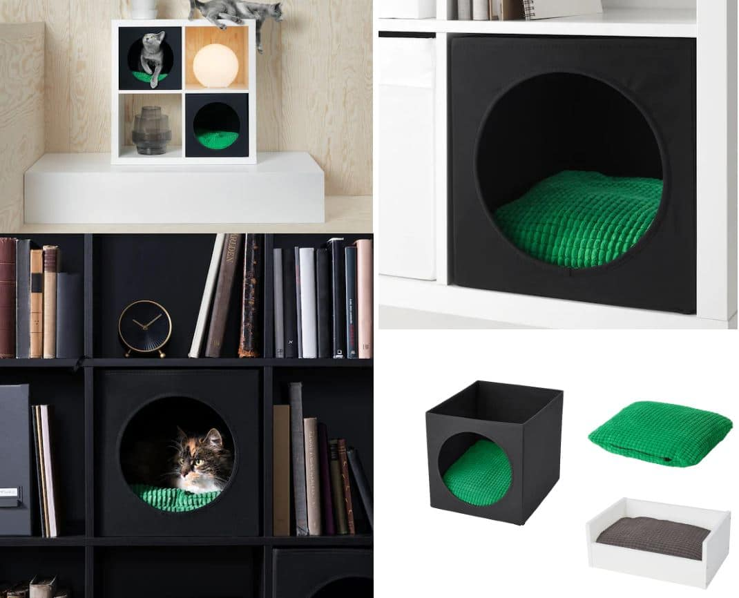 ikea for cats