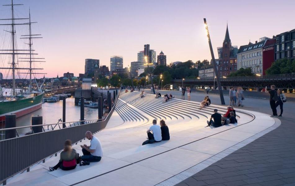 proyecto zaha hadid architects