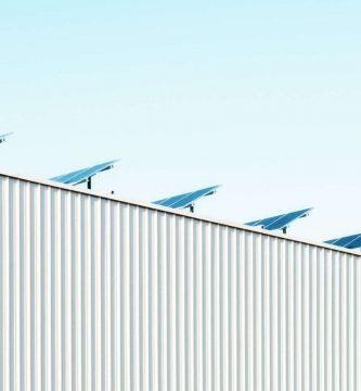 sector energético renovables