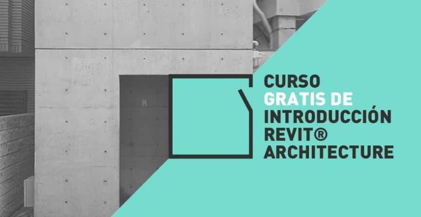 curso gratis Revit Architecture
