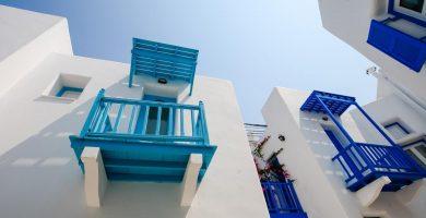 decoración de balcones y terrazas