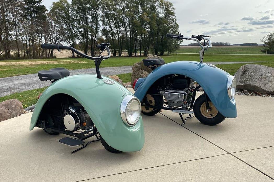 Volkswagen-moto