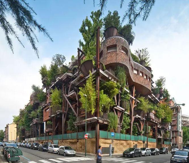 curso online sobre edificios sostenibles