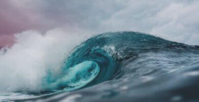 aumento temperatura océanos