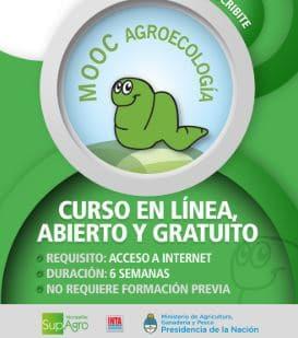 formación gratis agroecología