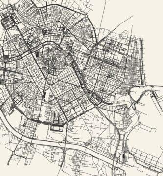 aplicación mapas personalizados
