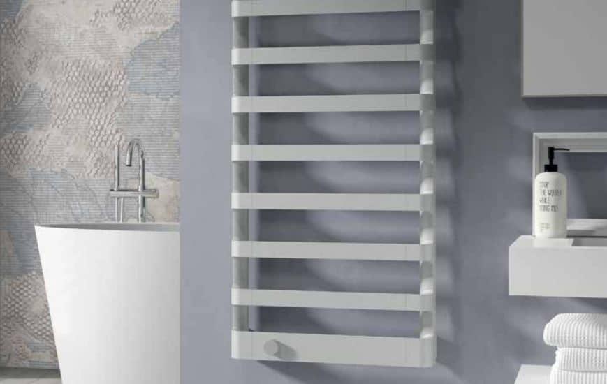 radiadores toalleros eléctricos fluido