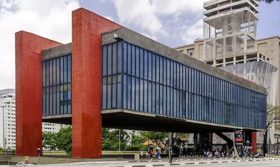 arquitecta brasileña