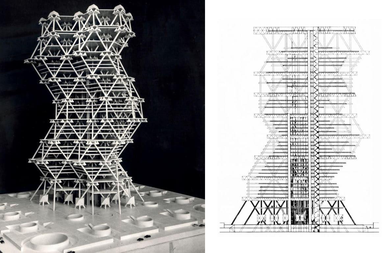 arquitectas del movimiento moderno