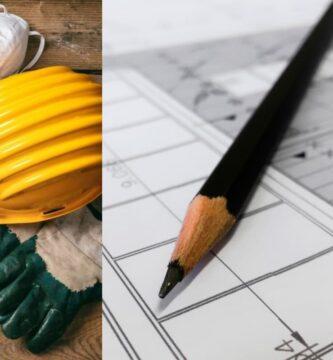 construcción y obras ante coronavirus