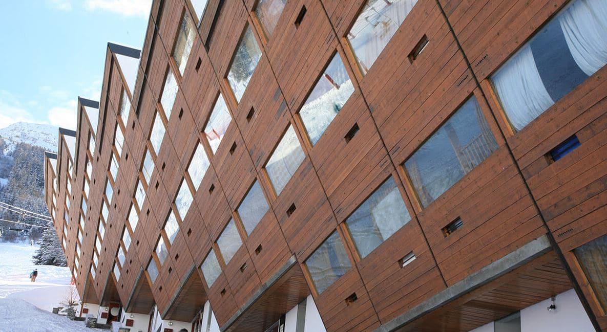 edificios diseñados por mujeres arquitectas