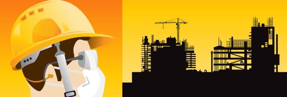 medidas sector construcción coronavirus