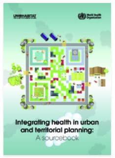 planificación urbana para la salud