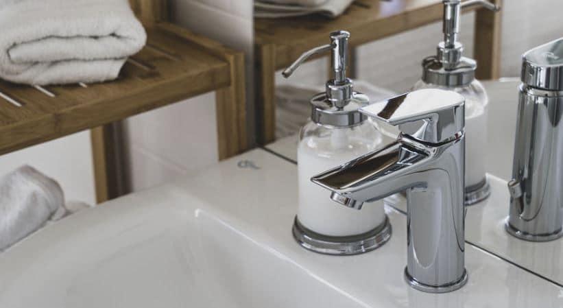 cómo limpiar el baño