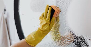cómo limpiar y desinfectar casa