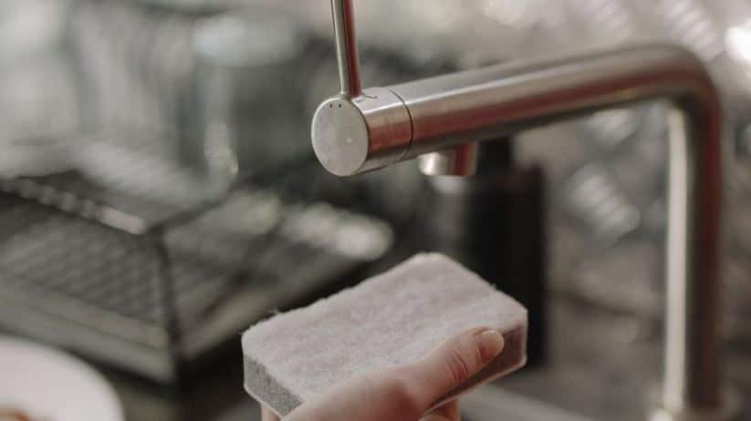 como limpiar la cocina