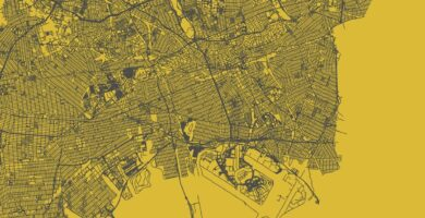 curso gratis online desigualdad urbanismo