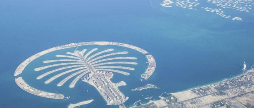 estructuras construidas en los océanos