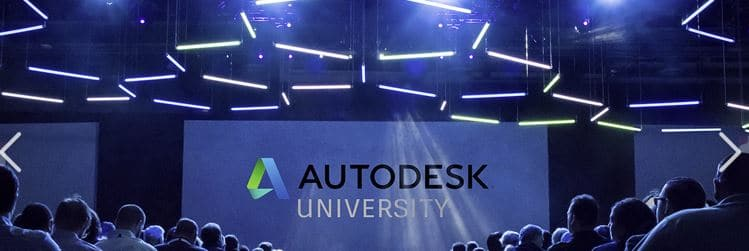 campus autodesk university