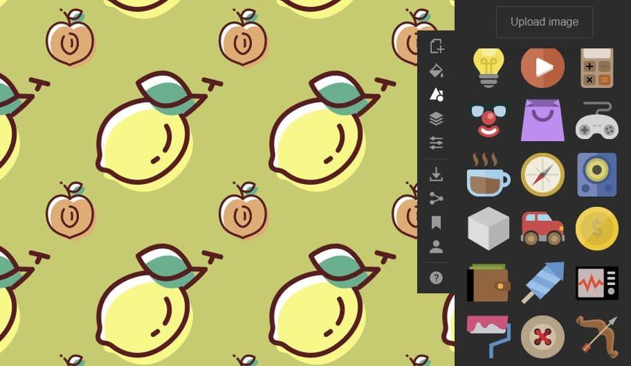 patrones para texturas online